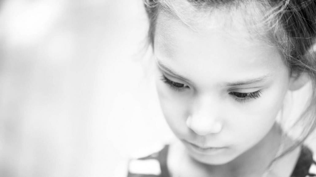 Come aiutare i bambini ansiosi
