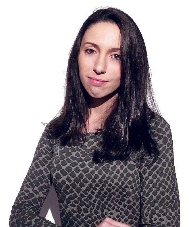 Dott.ssa Anna Bonaldo