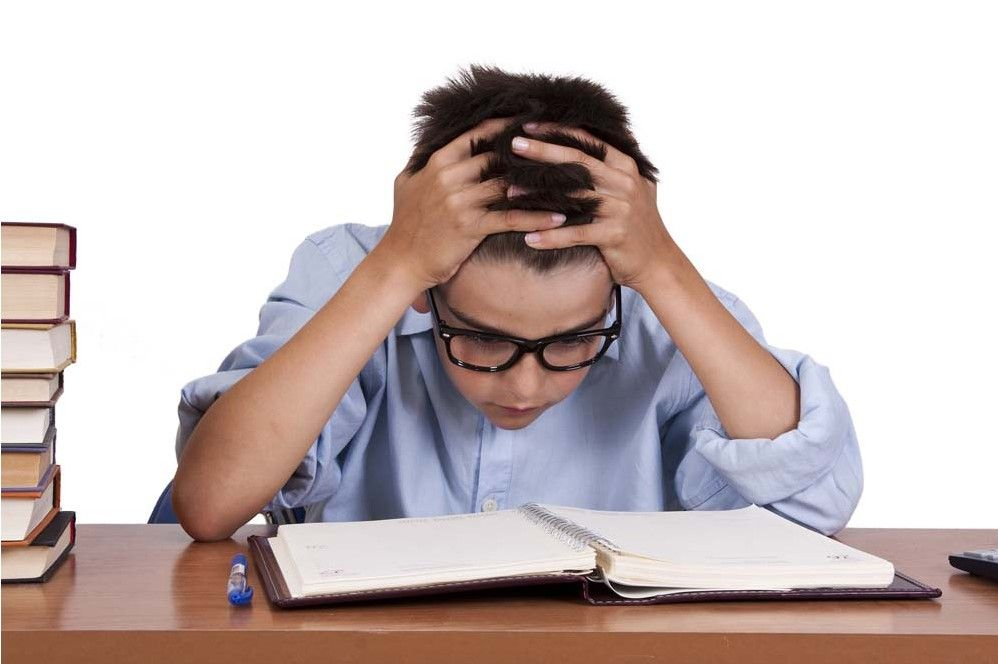 Difficoltà cognitive a scuola in bambini e ragazzi difficoltà scolastiche