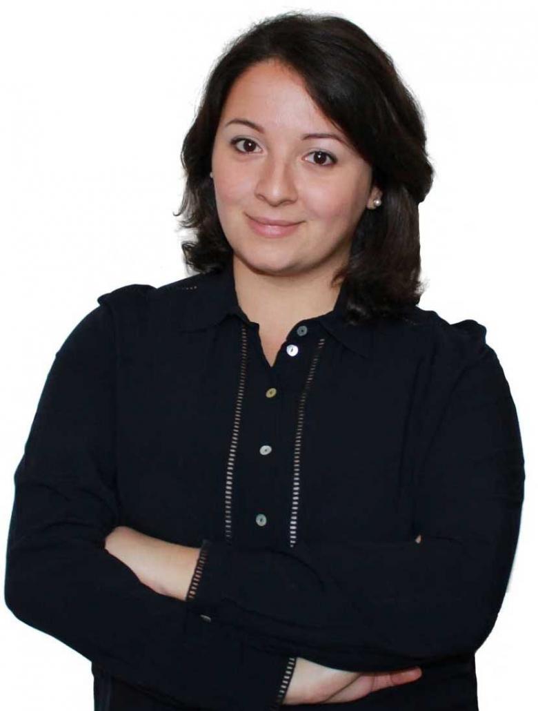 Dott.ssa Chiara Torrisi
