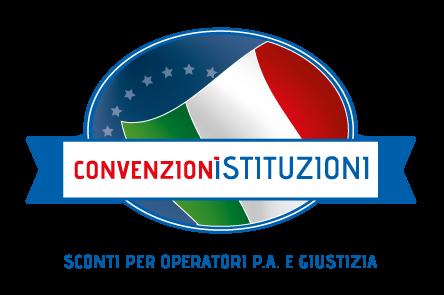 Logo Convenzioni Istituzioni small