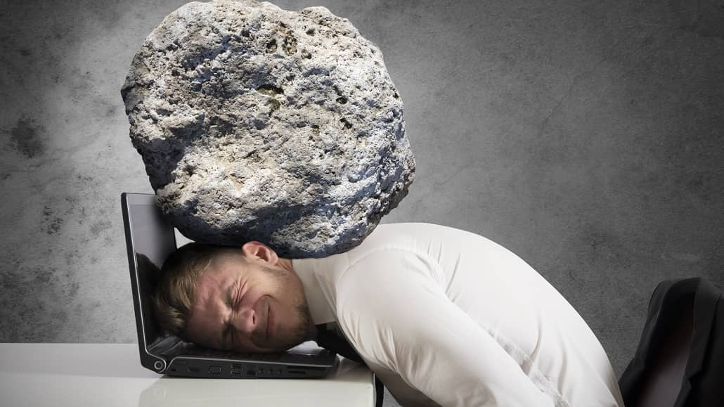 Cos'è lo stress emotivo e la tensione emotiva